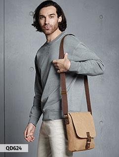 Leisure shoulder bags