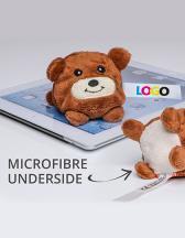 Schmoozies® Bear