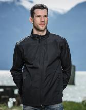 Men´s Endurance Softshell Jacket