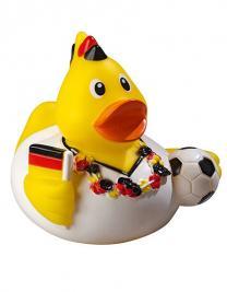 Schnabels® Squeaky Duck Soccer Fan
