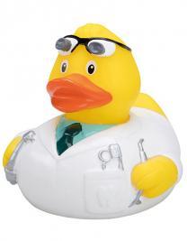 Schnabels® Squeaky Duck Dentist