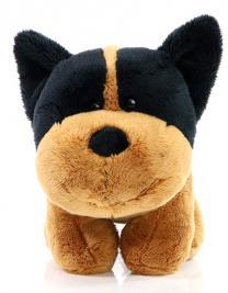 MiniFeet® Good nose German shepherd Tommi